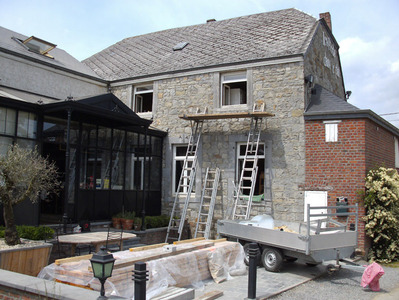 Chrispeels Renovations - Entreprise de construction
