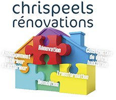 Chrispeels Rénovations - Entreprise générale de construction
